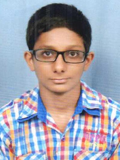 Anmol Goyal