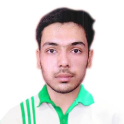 Mayank Saini