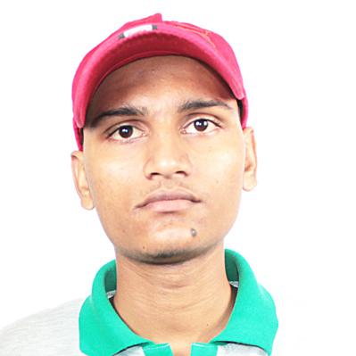 Gaurav Kumar Narnoliya