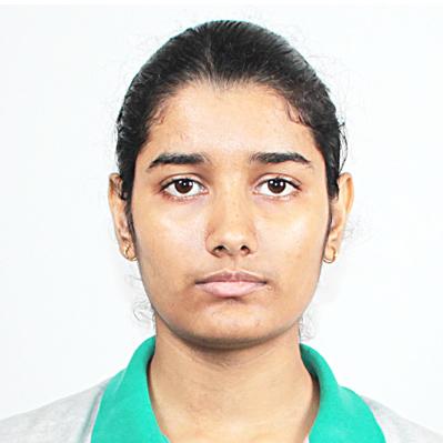 Amisha Saini