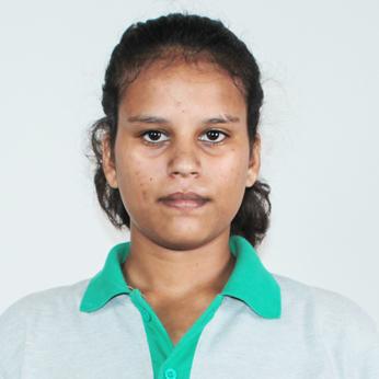 Harshita Meena
