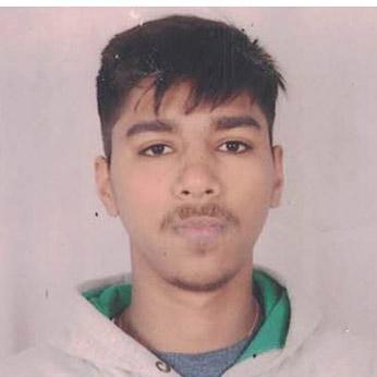 Praveen Kumar Mina