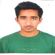 Umesh Jangid