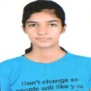 Kajal Choudhary