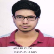 Akash Dudi