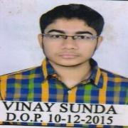 Vinay Sunda
