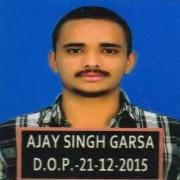 Ajay Singh Garsa