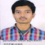 Devendra Singh Rajpurohit