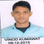 Vinod Kumawat