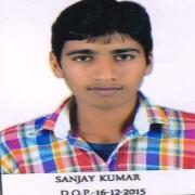 Sanjay Kumar Achara