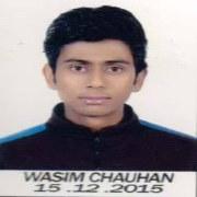 Wasim Chauhan
