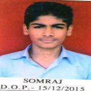 Somraj