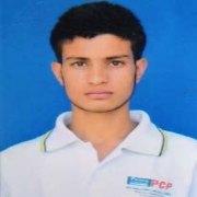 Ankit Meena