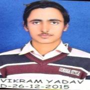 Vikram Yadav