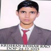 Krishan Kumar Rao