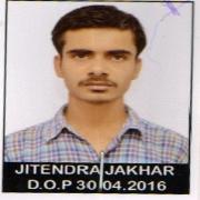 Jitendra Jakhar