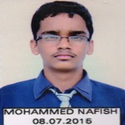 Mohammed Nafish