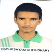 Radheshyam Choudhary
