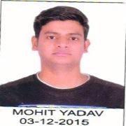 Mohit Yadav