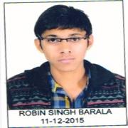 Robin Singh Barala