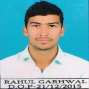 Rahul Garhwal