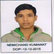 Nemi Chand Kumawat