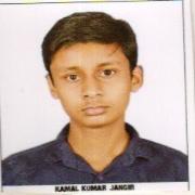 Kamal Kumar Jangir