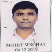 Mohit Singhal