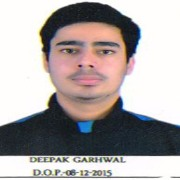 Deepak Garhwal