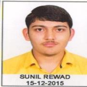 Sunil Rewad