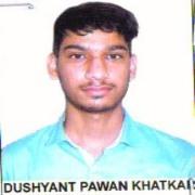 Dushyant Pawan Khatkar