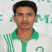 Rajesh Jangir