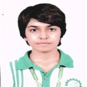 Jiya Manesh Bhaskar