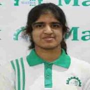 Sheetal Choudhary