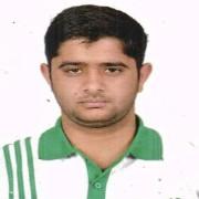 Ankit Kumar Meena