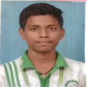Suraj Kumar Yadav