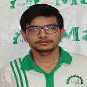 Manish Kumawat