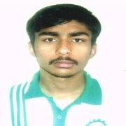 Aryan Kharinta