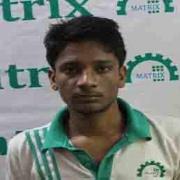 Harish Anchara