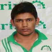 Mahendra Choudhary