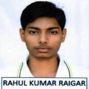 Rahul Kumar Raigar