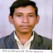 Souhard Swami
