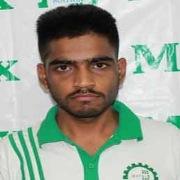 Prashant Kumar Jangid