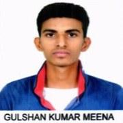 Gulshan Kumar Meena