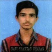 Ravi Shankar Charan