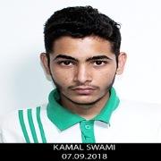 Kamal Swami