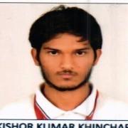Kishor Kumar Khinchar