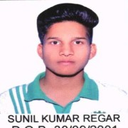 Sunil Kumar Regar