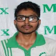Deepak Kumar Jangir