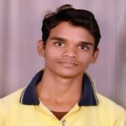 Vishnu Kumar Meena